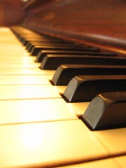 piano repair london